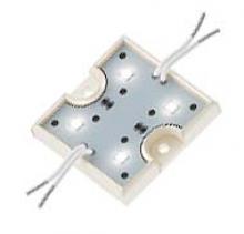 Модуль светодиодный GL-4SMD120W35x35 150lm 1,44W Geniled