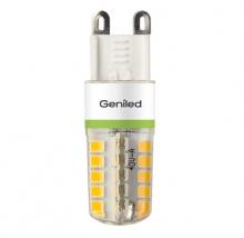 Светодиодная лампа с цоколем G9
