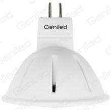 Светодиодная лампа с цоколем MR16