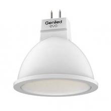 Светодиодная лампа с цоколем GU5.3