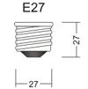 Светодиодные лампы E27 купить в Екатеринбурге