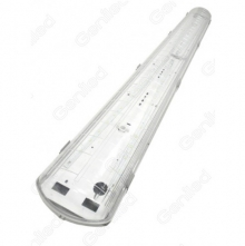 Светодиодный светильник ЛСП 2х36 40W IP65