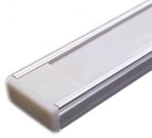 Накладной алюминиевый профиль1506