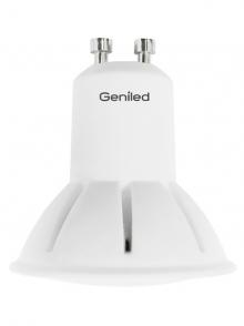 Светодиодная лампа с цоколем gu10