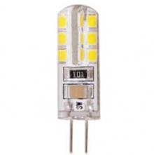 Лампа светодиодная G6.35 3W 3000K 220V Leek