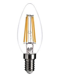 Светодиодная лампы C35