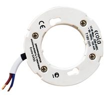 Патрон с проводами для цоколя GX53