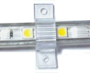 Клипсы для светодиодных лент