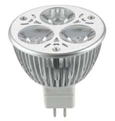 Светодиодная лампы GU5.3