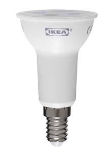 Светодиодная лампа R50